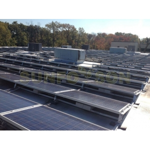 Solar Panel Installation Mounting