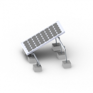 SunRack Adjustable Solar Mounting Brackets