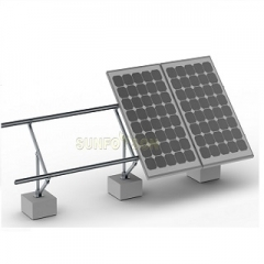 Solar Mounting Frames Exporters