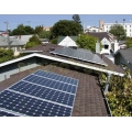 Shingle Roof Solar Mounting System