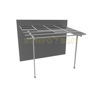 Solar Aluminum Mounting Systems