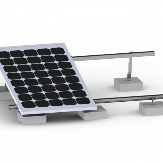 Solar Mounting Brackets Manufacturers