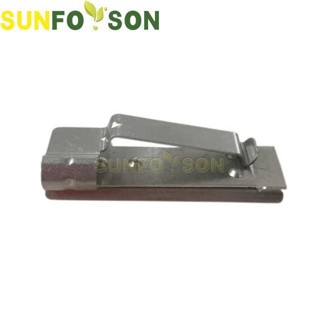 Sunforson  90°Stainless Steel Cable Clip