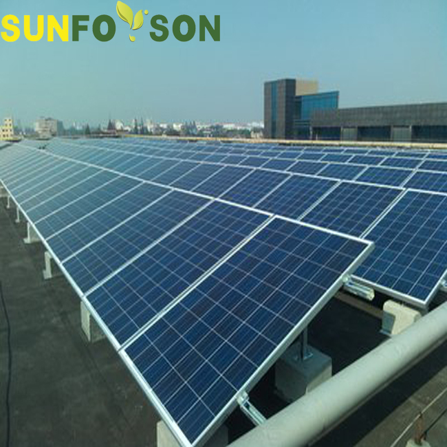 Mexico Solar Roof Projects for Residential and Commercial Applications