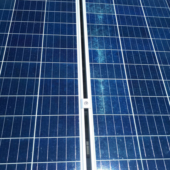 Photovoltaic industry supply chain price report